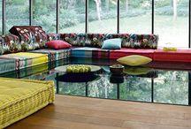 i divani che vorrei