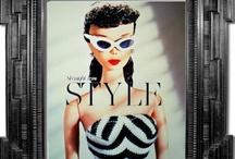 Luxury Designers / by Fashion LoveStruck
