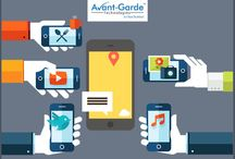 Top Rated Android Development Company In The City