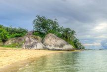 Belitung - Sumatra