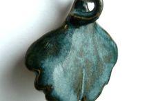 Ceramic Jewelry-