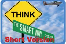 Aviation Safety / Improving pilot skills through awareness of contributing factors and accident prevention.