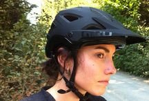 Montaro MIPS & Montara MIPS / The Montaro MIPS features all of our best tricks and technologies, wrapped into one sleek, full-coverage mountain bike helmet. With impressive cooling power, superior sweat management, full goggle integration, and MIPS as standard equipment, the Montaro MIPS and women's Montara MIPS inspire your ride no matter where the trail takes you.  / by Giro Sport Design