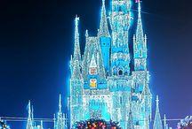Świąteczny Disney