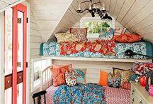 boho cottage