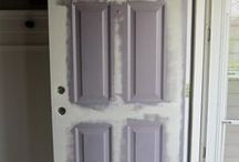 kapı boyası