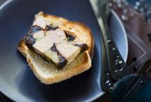 Noël - Tout sur le foie gras