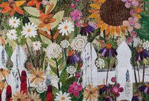Quilt Collage