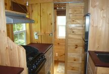 Tiny House / Inspiration, ideas and ingenuity for simple living.
