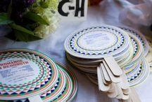 Wedding - favors & surprises