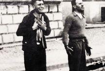 In Gedenken an die Ermordeten durch das NSDAP Regime
