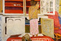 Bonnard paintings