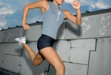 fitness!  / by Maren Douglass