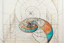 Geometri teikning