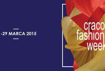 Cracow Fashion Week 2015