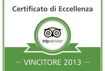 Awards Piccolo Arancio / Restaurant in Rome - Piccolo Arancio - Trevi Fountain