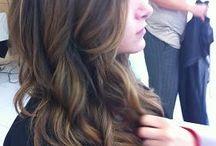 Hair / by Elizabeth Heilig