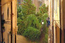"""Bonjour Marseille / Monuments divers et paysages de la ville et des environs """" calanques, plages et autres """""""