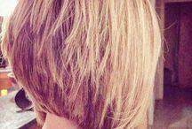 Bobs haircuts