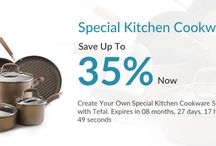 Special Kitchen Set / Find the latest Special Kitchen Cookware Set with best prices..