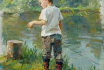 Picturi-Vladimir Gusev