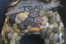 Toad Houses