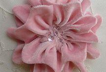 rose velluto