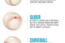 baseball / by Grace Spagnolo Beason
