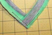 [ Sewing tricks ]
