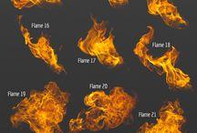 tutorial fire