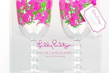 lilly pulitzer / by Tomoyo Shirai
