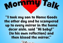 Disney Junior Parents / Stories, quotes and other ideas from real parents! / by Disney Junior
