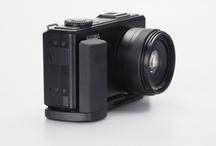 Photo camera accesoires