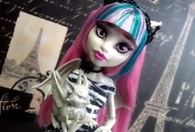 Monster High / by Anna Fantasia