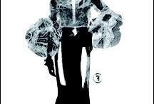 fashion illustration top