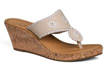 Let's Shop: Wedges / by Jack Rogers