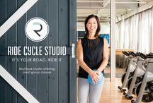 Ride Cycle Studio