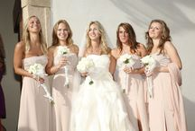 Bridesmaid Dresses / Are you still searching for the perfect bridesmaid dress? Let yourself be inspired!