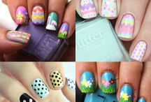 Fashion-and ~nails