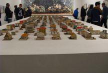 Venezia-Biennale arte 2013-padiglioni Centrale Giardini