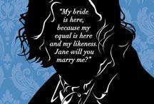 Jane Eyre Love