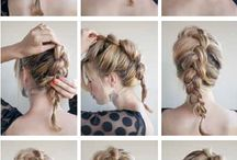 hairstyles for special ocations