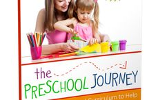 For Rowan - Preschool / by Shauna Dumey-Espey