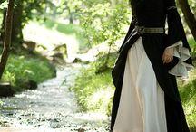 Mittelalter 1 Kleidung