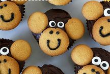 Kids, Kids, Kids / Entertaining and party ideas for children's parties