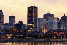Montréal / Découvrez Montréal et ses attraits touristiques. Vous pourrez ajouter ses activités à votre itinéraire lors de vos vacances dans cette grande ville du Québec!