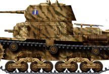 regio esercito carri