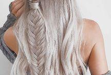Hair for Cinda
