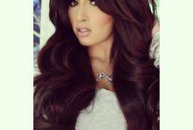 Hair:Cut/Colours