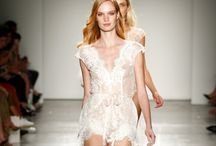 Homebodii NYFW / Inspiration from our debut NYFW Runway collection 'Lost in Love'.
